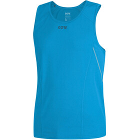 GORE WEAR R5 Sleeveless Shirt Men dynamic cyan